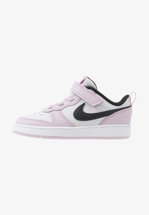 COURT BOROUGH 2 - Zapatillas - photon dust/off noir/iced lilac/white