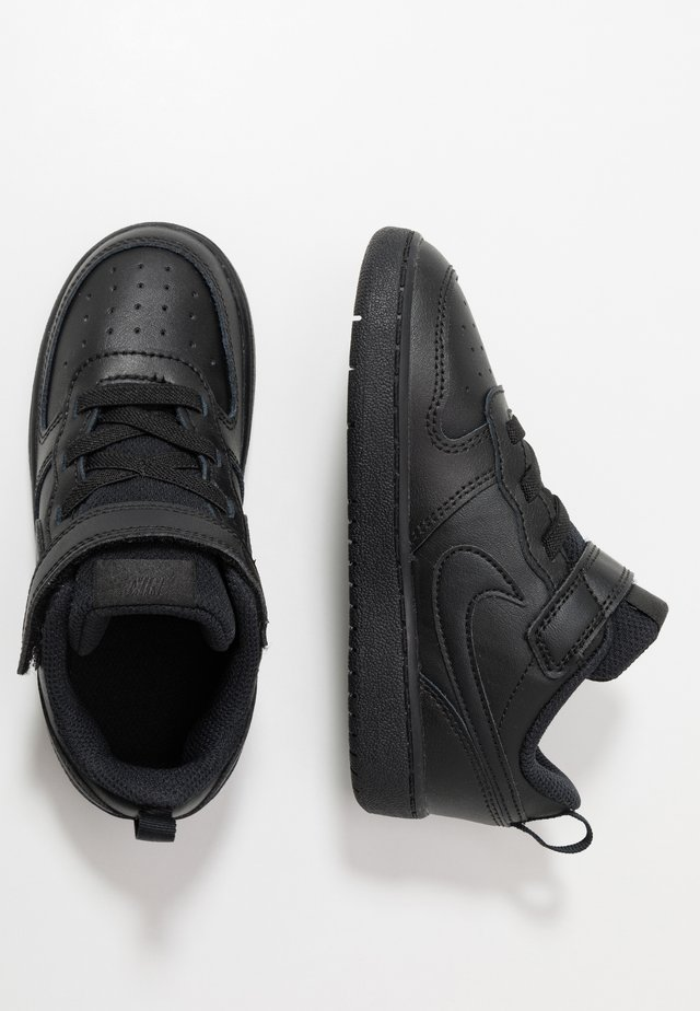 COURT BOROUGH 2 - Sneakers - black