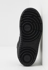 Nike Sportswear - COURT BOROUGH 2 - Sneakers laag - black - 5