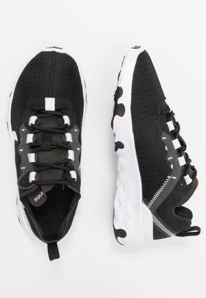 RENEW 55 - Sneakers laag - black/white/anthracite
