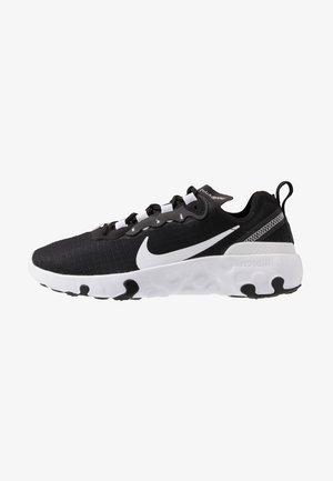 RENEW 55 - Sneaker low - black/white/anthracite