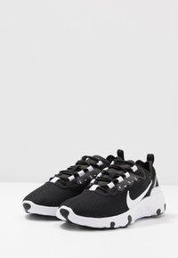 Nike Sportswear - RENEW 55 - Zapatillas - black/white/anthracite - 3