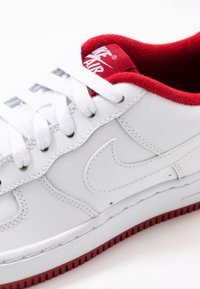 Nike Sportswear - AIR FORCE 1  2  - Trainers - white/team red - 2