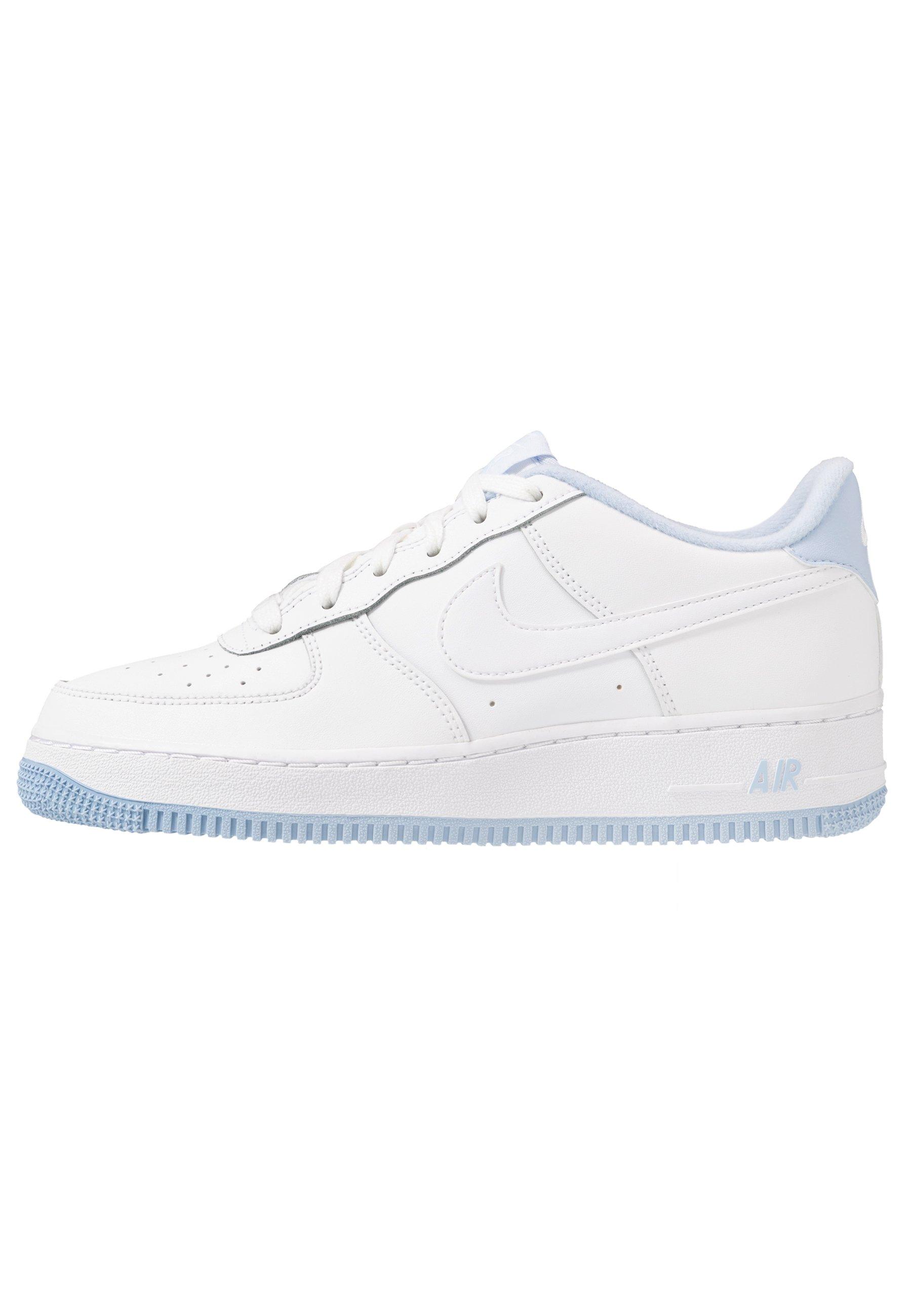 Nike Sportswear AIR FORCE 1 Sneakers basse white
