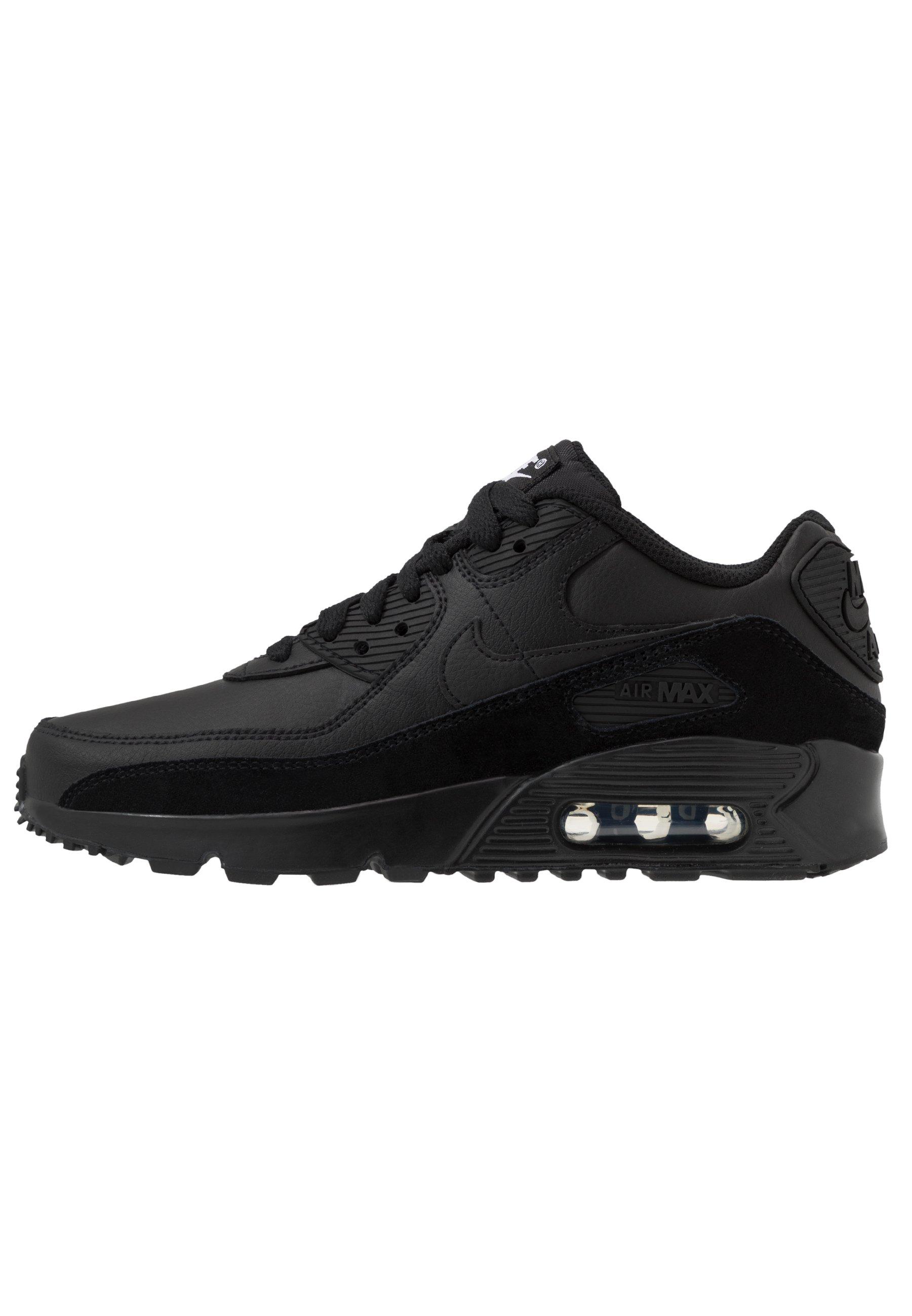 AIR MAX 90 Sneakersy niskie blackwhite