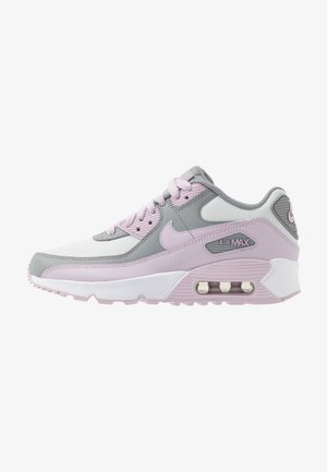 AIR MAX 90  - Tenisky - particle grey/iced lilac/photon dust/white