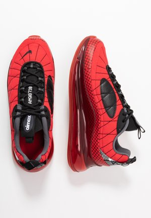 MX-720-818 BG - Sneakersy niskie - speed red/black/university red/white