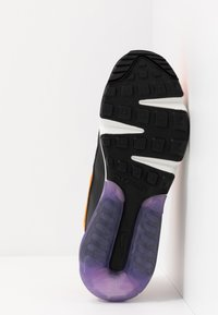 Nike Sportswear - AIR MAX 2090 UNISEX - Tenisky - magma orange/black/eggplant/habanero red - 5