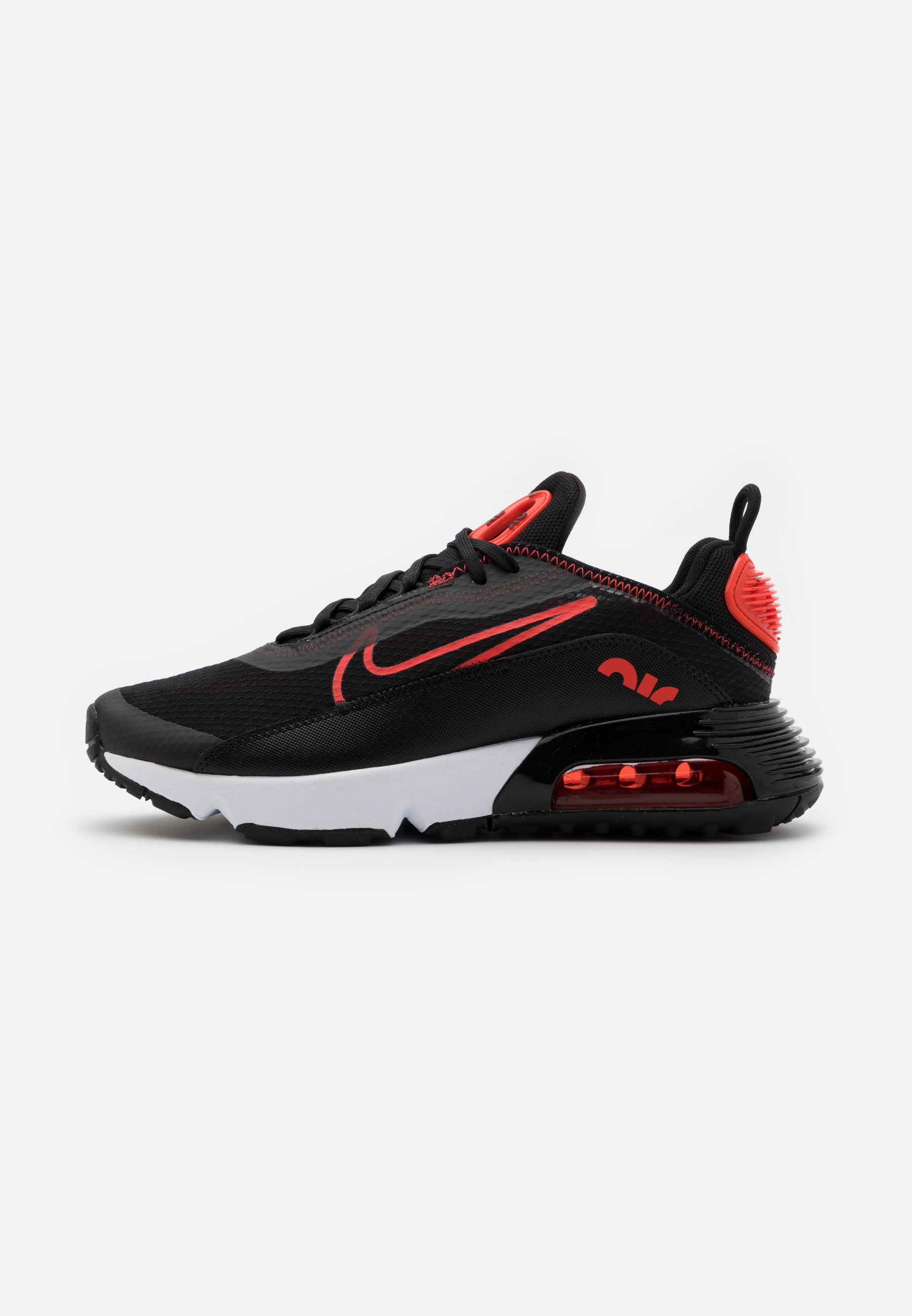 AIR MAX 2090 Baskets basses blackchile red