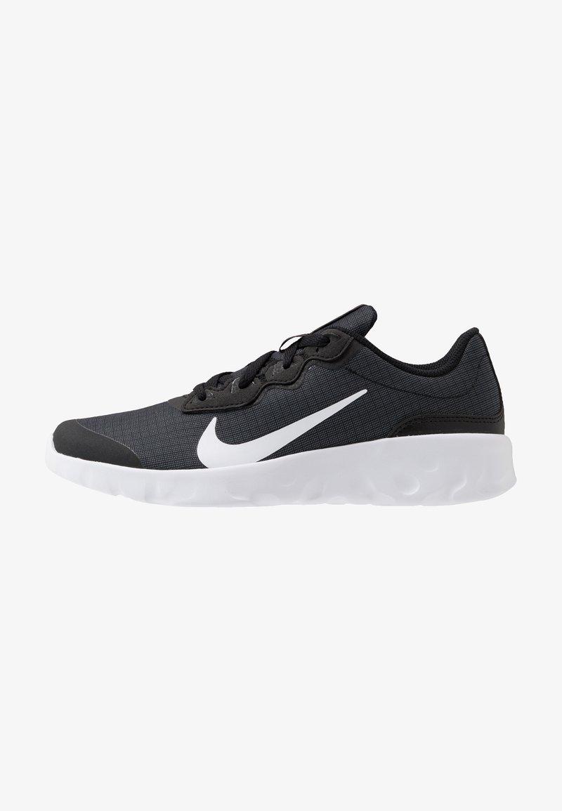 Nike Sportswear - EXPLORE STRADA - Trainers - black/white/anthracite