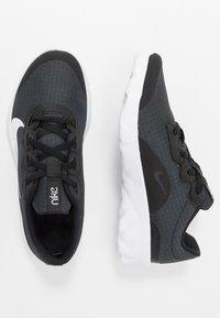 Nike Sportswear - EXPLORE STRADA - Trainers - black/white/anthracite - 1