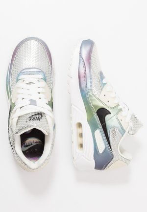 AIR MAX 90 20 - Sneakers laag - summit white/black/multicolor/white