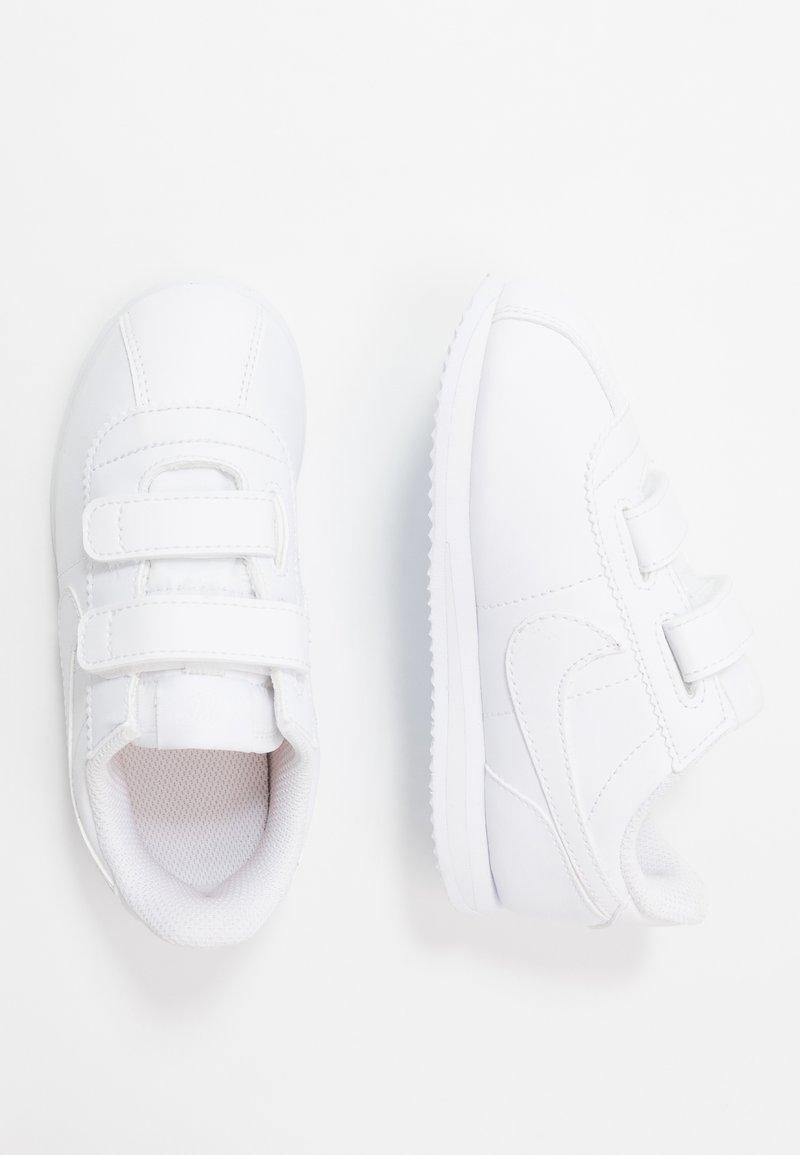 Nike Sportswear - CORTEZ BASIC - Zapatillas - white