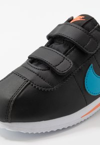 Nike Sportswear - CORTEZ BASIC - Zapatillas - black - 2