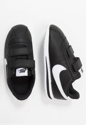 CORTEZ BASIC - Trainers - black/white