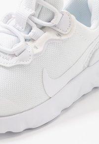 Nike Sportswear - RENEW 55 - Sneakers basse - white/pure platinum - 2