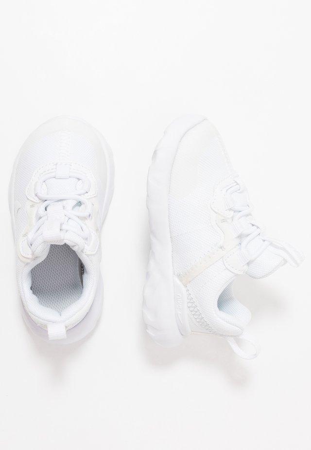 RENEW 55 - Sneakers - white/pure platinum