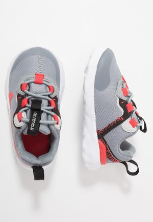 RENEW 55 - Joggesko - particle grey/track red/grey fog/black