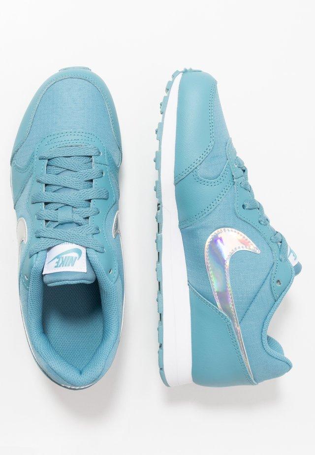 RUNNER 2 - Sneakers - blue/white