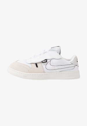 SQUASH TYPE - Sneakers laag - summit white/white/black/vast grey