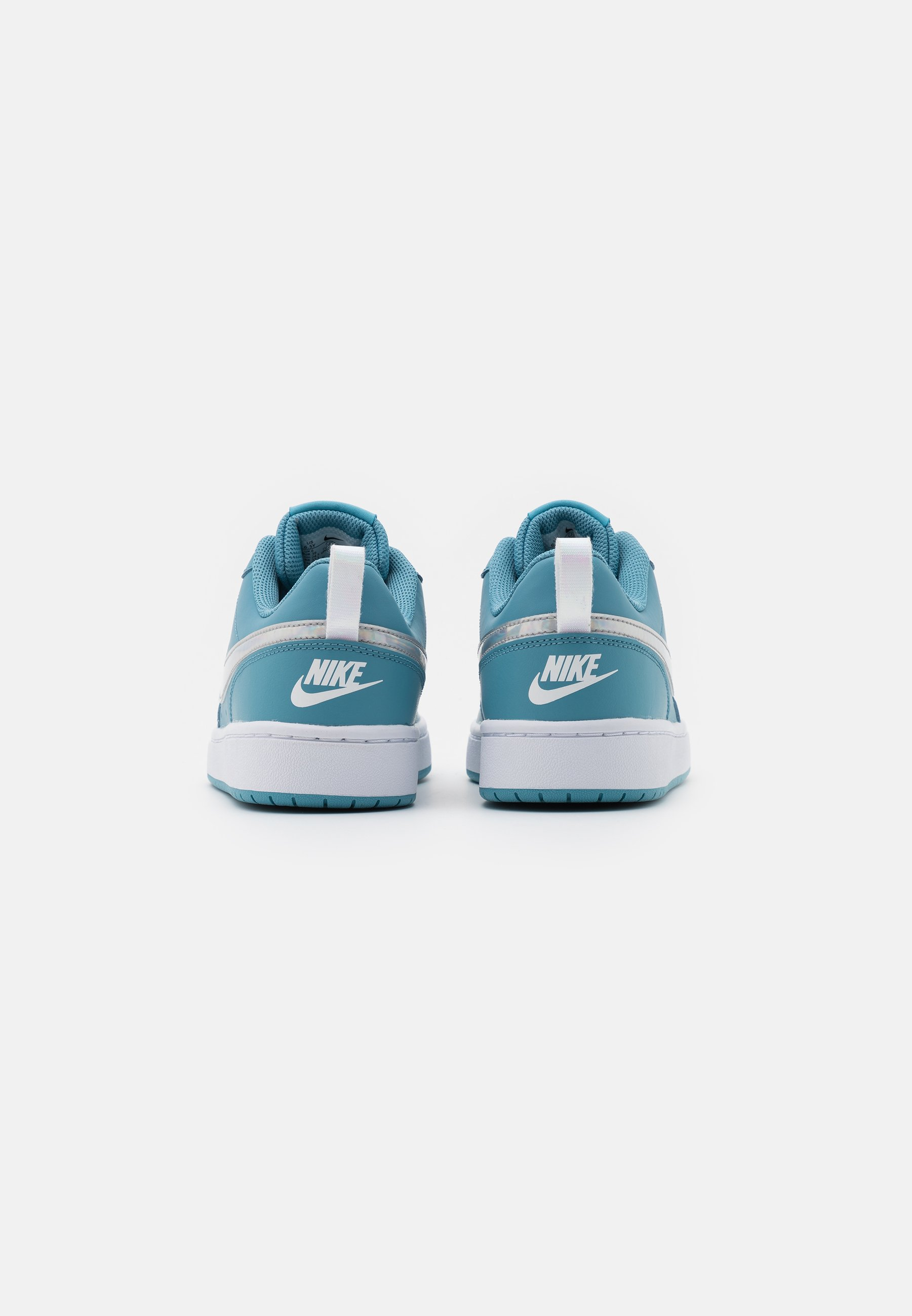 Nike Sportswear COURT BOROUGH 2 Baskets basses cerulean