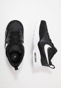 Nike Sportswear - AIR MAX FUSION - Baskets basses - black/white - 0