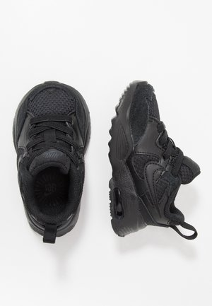 AIR MAX FUSION UNISEX - Baskets basses - black
