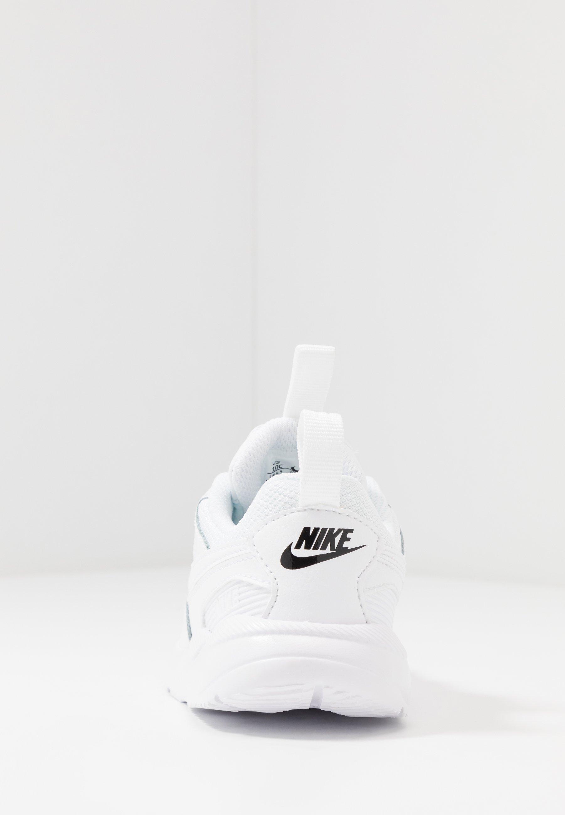 Nike Sportswear PEGASUS '92 LITE - Sneakersy niskie - white/black