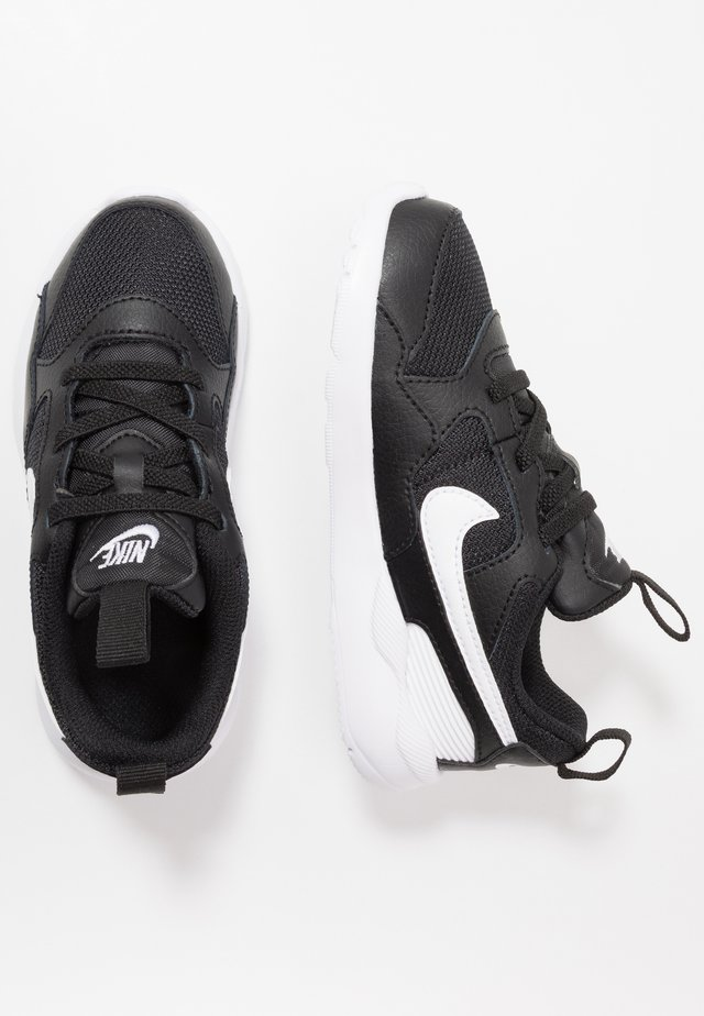 PEGASUS '92 LITE - Sneakers - black/white