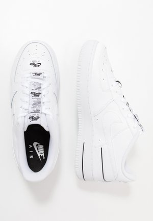 AIR FORCE 1 LV8 3 - Matalavartiset tennarit - white/black