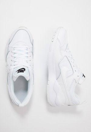 PEGASUS '92 LITE - Matalavartiset tennarit - white/black