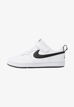 COURT BOROUGH - Trainers - white/black