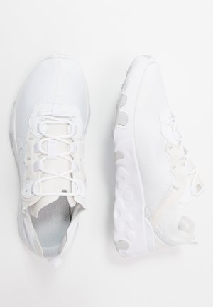 RENEW ELEMENT 55 - Sneakers - white/light smoke grey/universe red/universe gold/universe blue/gym blue
