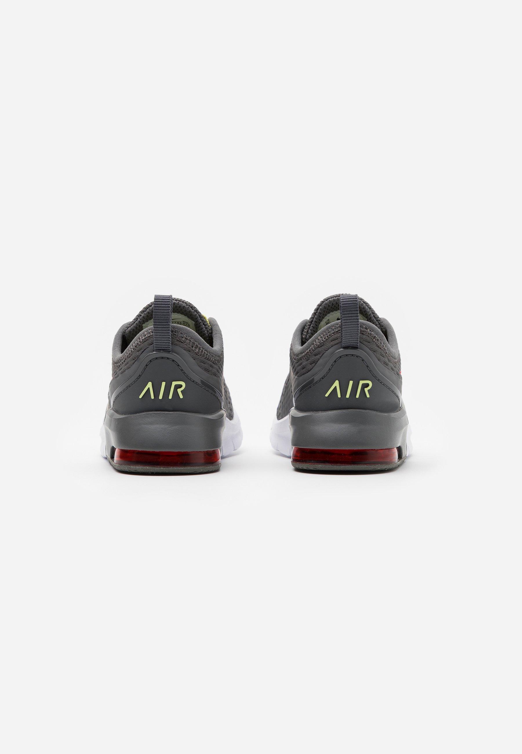 AIR MAX MOTION 2 BTE Baskets basses iron greybright crimsonlimelightwhite