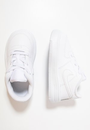 FORCE 1 18 - Trainers - white