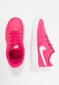 Nike Sportswear - FORCE 1 18 - Trainers - rush pink/white - 0