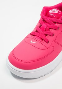 Nike Sportswear - FORCE 1 18 - Trainers - rush pink/white - 2