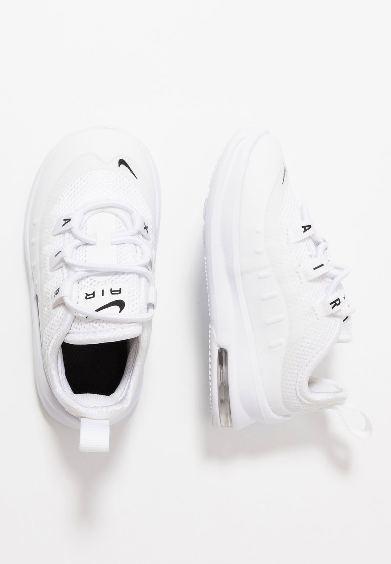 Nike Sportswear - Trainers - white/black