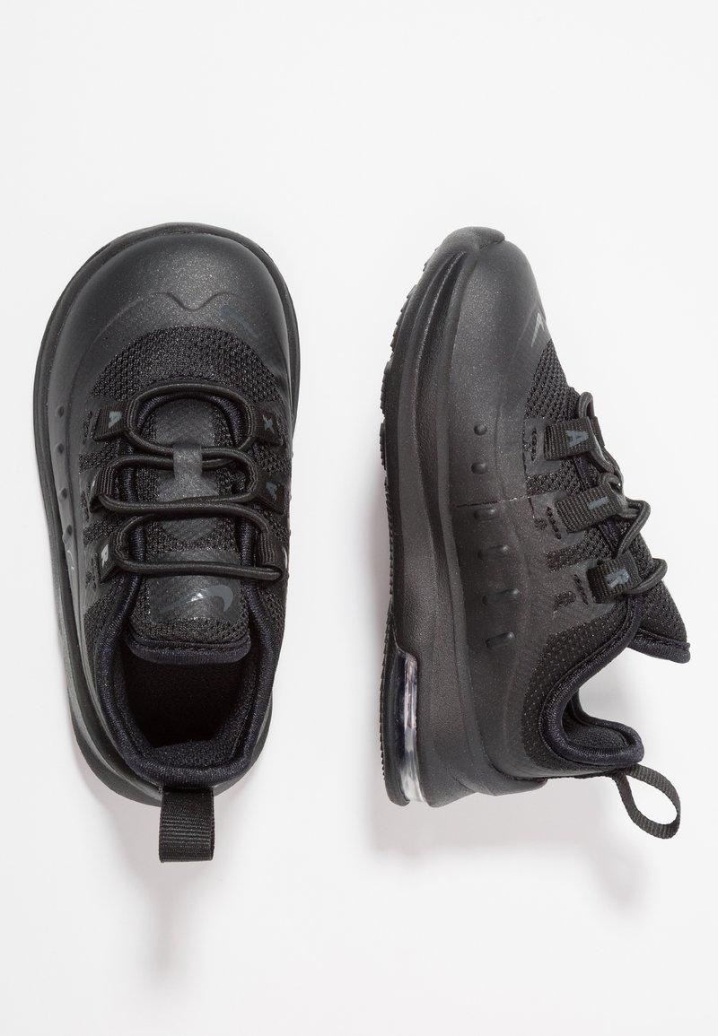 Nike Sportswear - Sneakers laag - black/anthracite