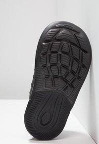 Nike Sportswear - Sneakers laag - black/anthracite - 5
