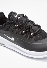 Nike Sportswear - Sneakers basse - black/white - 2