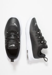 Nike Sportswear - Sneakers basse - black/white - 0