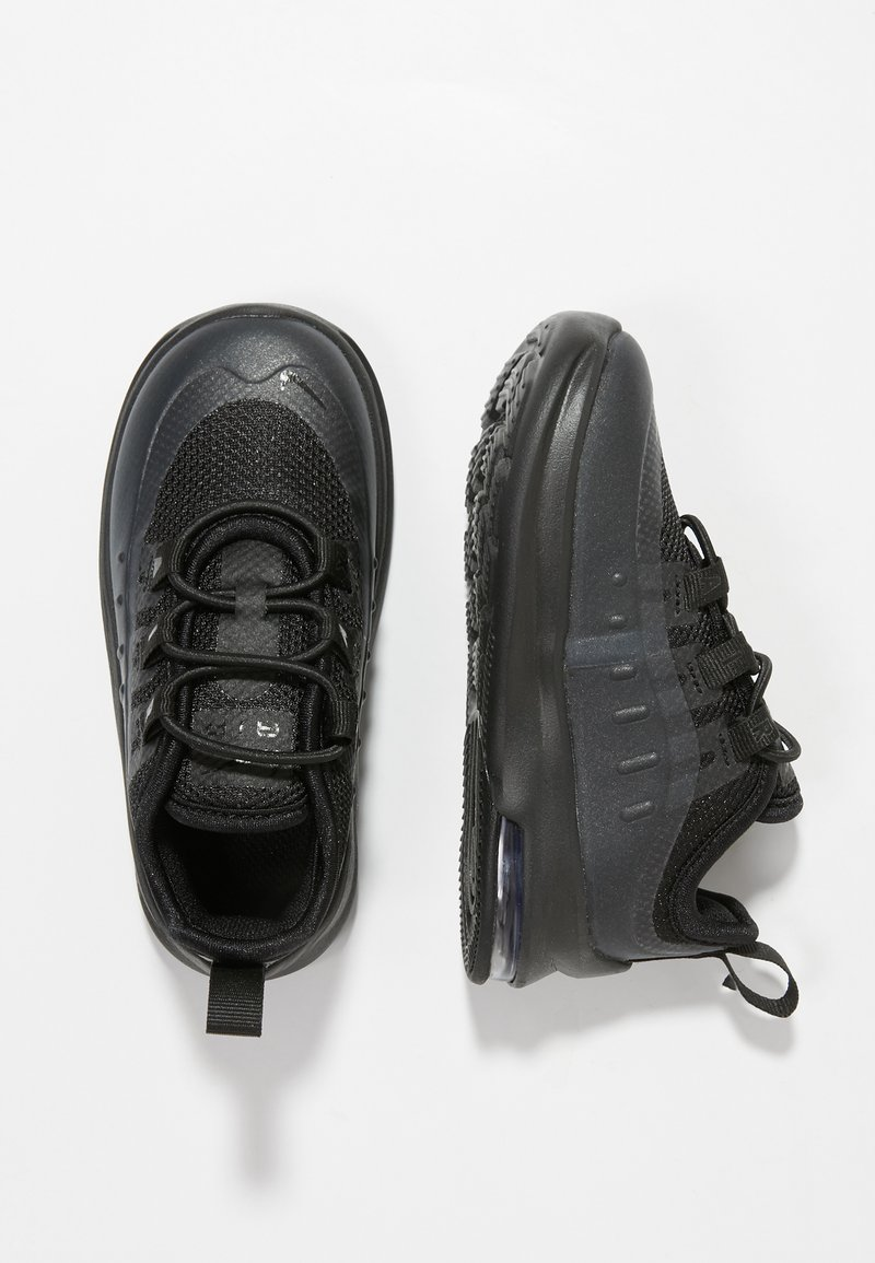 Nike Sportswear - AIR MAX AXIS - Instappers - black