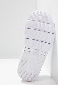 Nike Sportswear - Baskets basses - black/white - 5