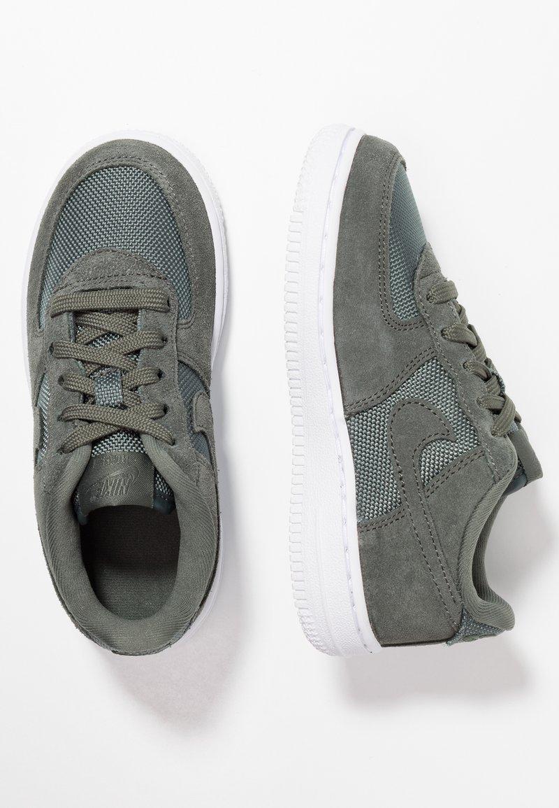 Nike Sportswear - FORCE 1-1 - Babyschoenen - mineral spruce/pale ivory