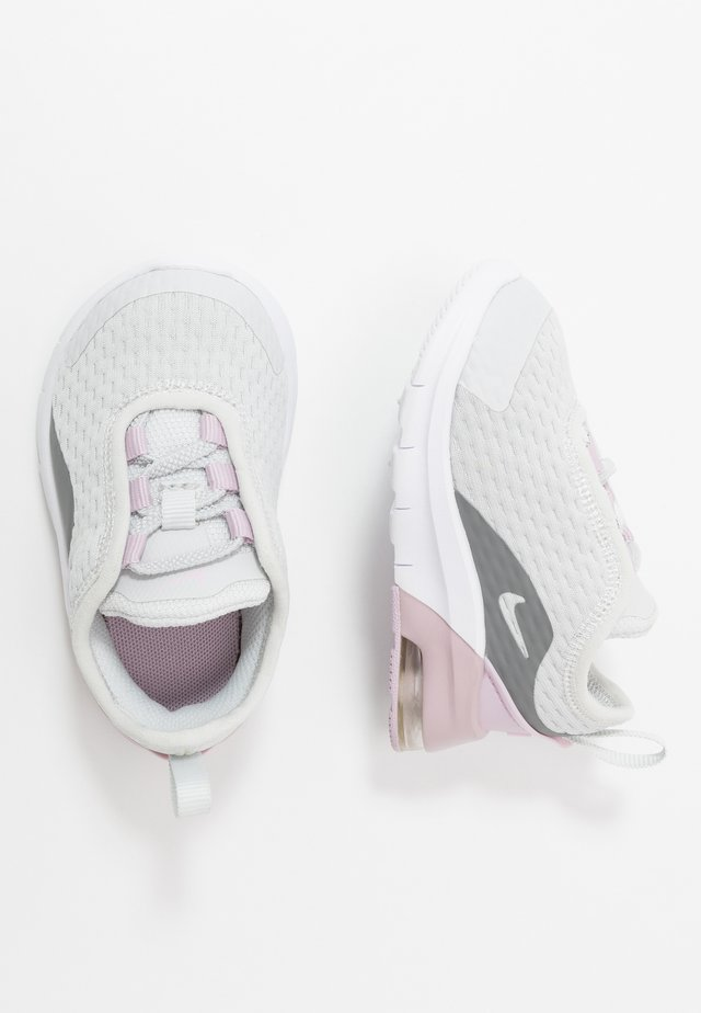 AIR MAX MOTION 2  - Sneaker low - photon dust/white/iced lilac/smoke
