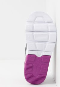 Nike Sportswear - AIR MAX MOTION 2  - Mocassins - black/hyper violet/gunsmoke/aurora green - 5