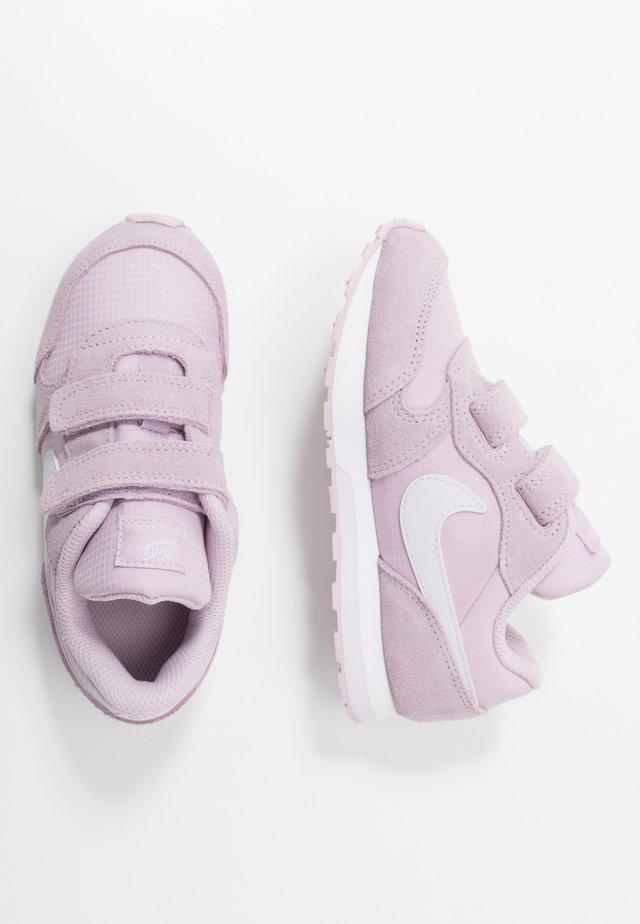 RUNNER - Sneakers laag - iced lilac/barely grape