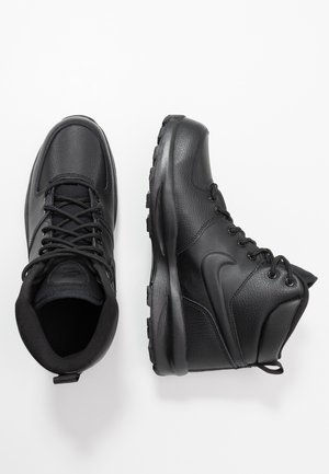 MANOA '17 - Sneaker high - black