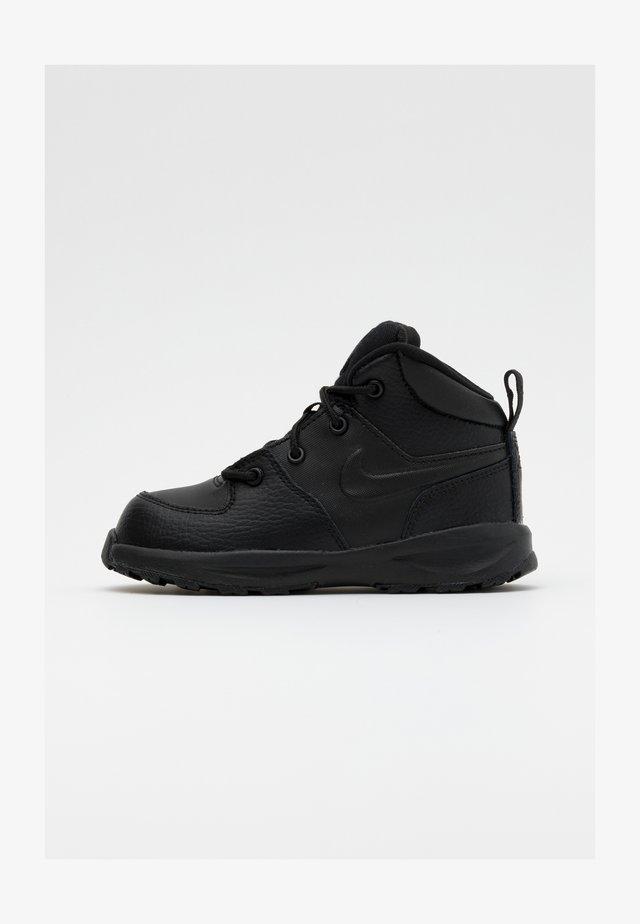 MANOA '17 - Sneakers hoog - black